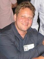 Brett Marsh