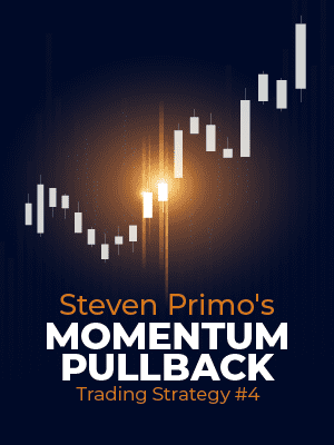 Momentum Pullback Trading Strategy #4